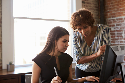 Can Interns Help Your Business Succeed?