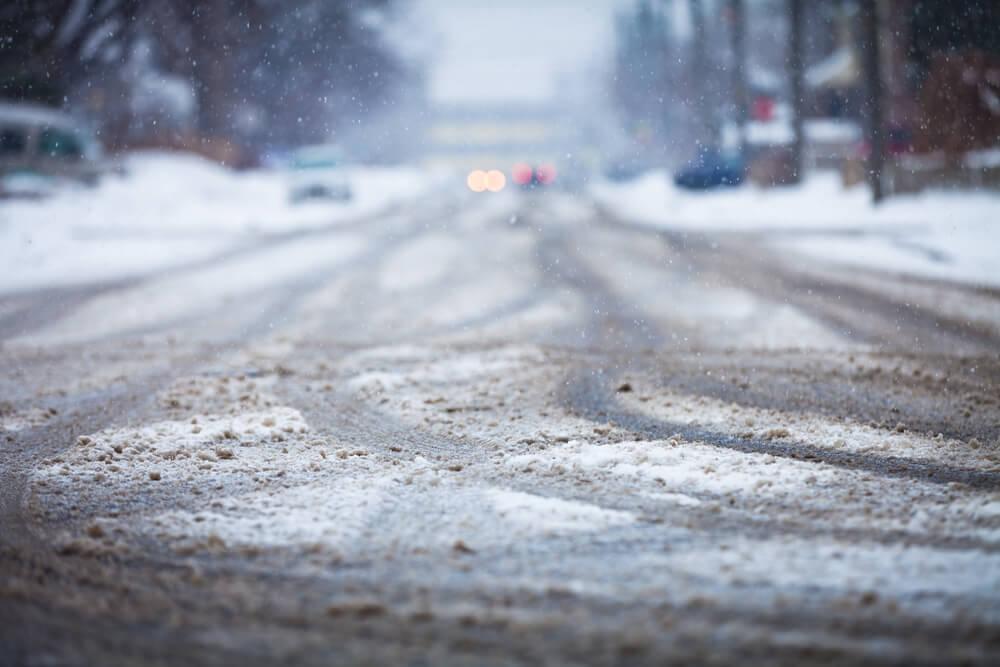 Severe Winter Weather Prep