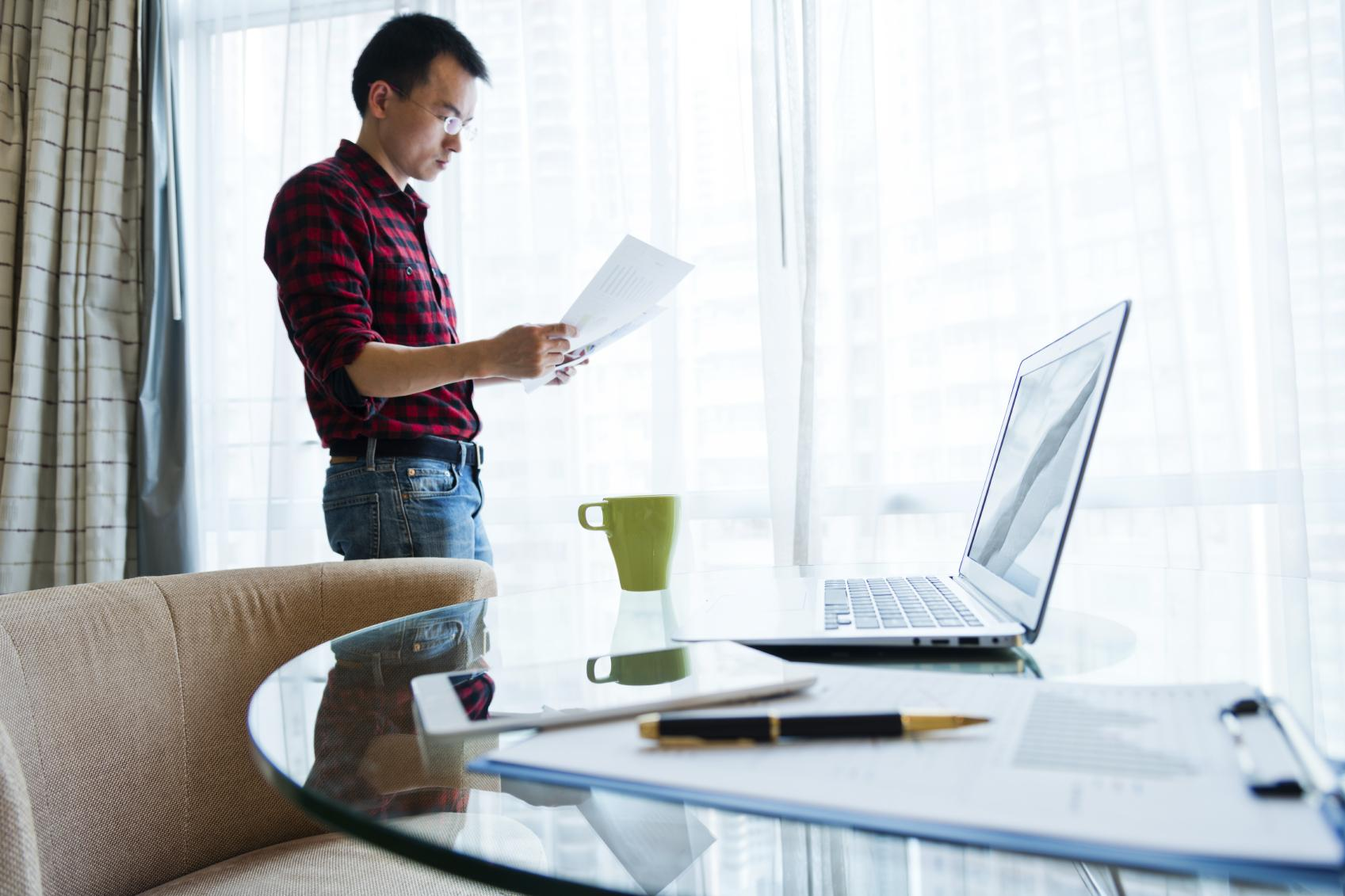 7 Best Practices for Work from Home Employees