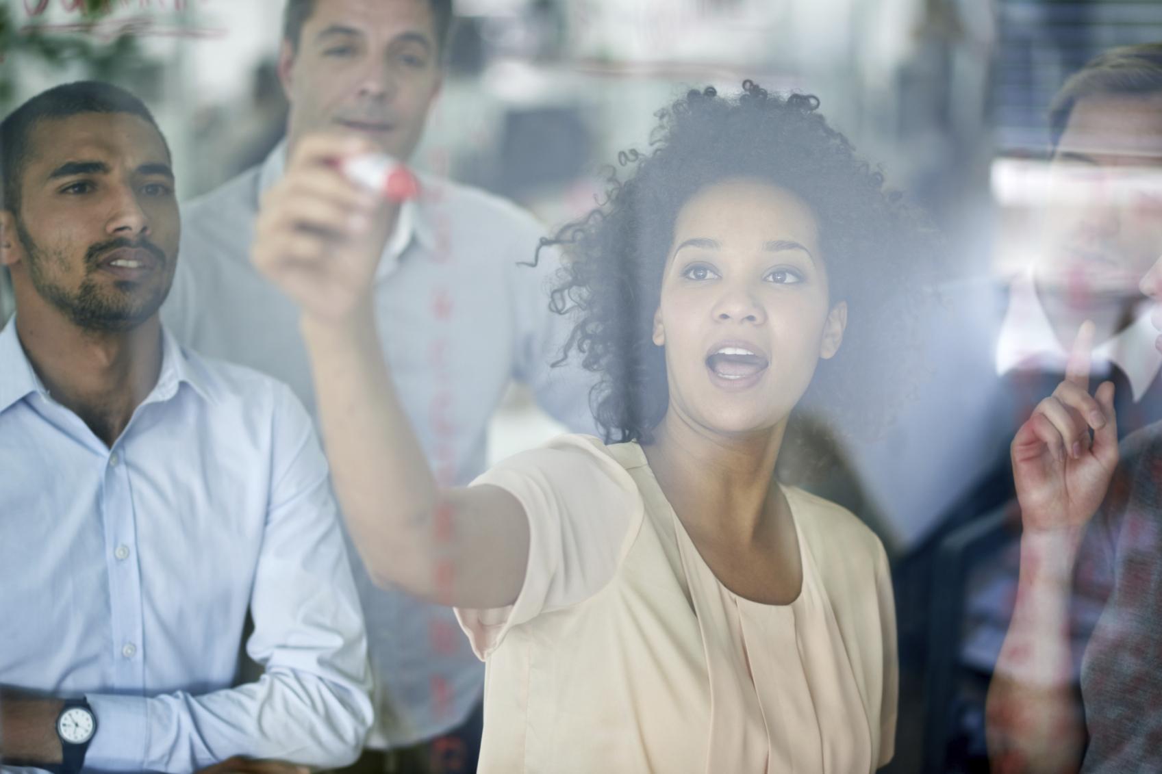Managing Employees   Leadership