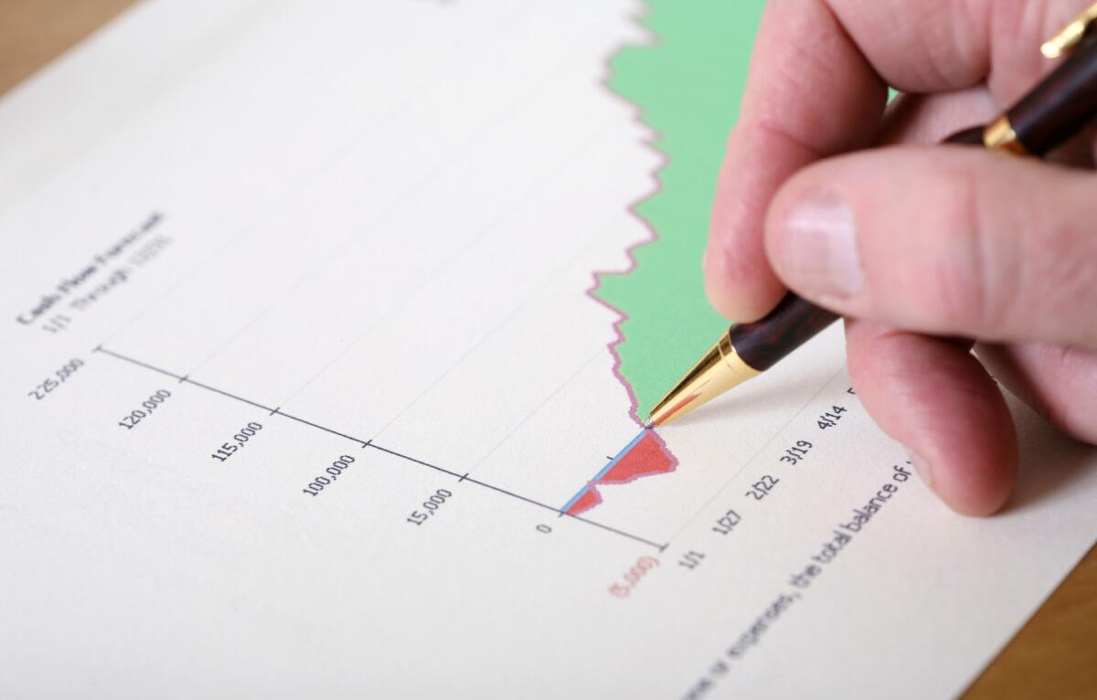 4 Steps to Forecasting Cash Flow