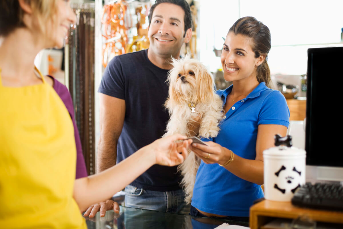 5 Easy Ways to Improve Your Business's Customer Service