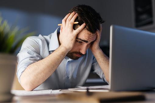 employees going through crisis