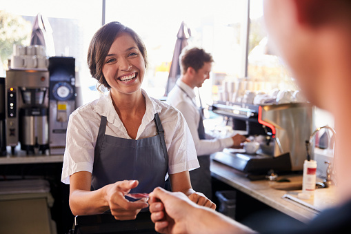 Keep Small Business Employees