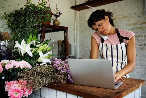 women owned small businesses