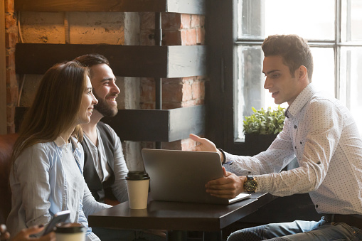 How To Decide Which Vendors Are Right For Your Small Business
