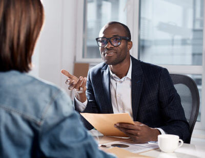 8 Illegal Interview Questions (They're Not All Obvious) and Other Interview Practices to Avoid
