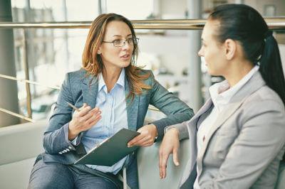 Behavior Tests for Job Candidates