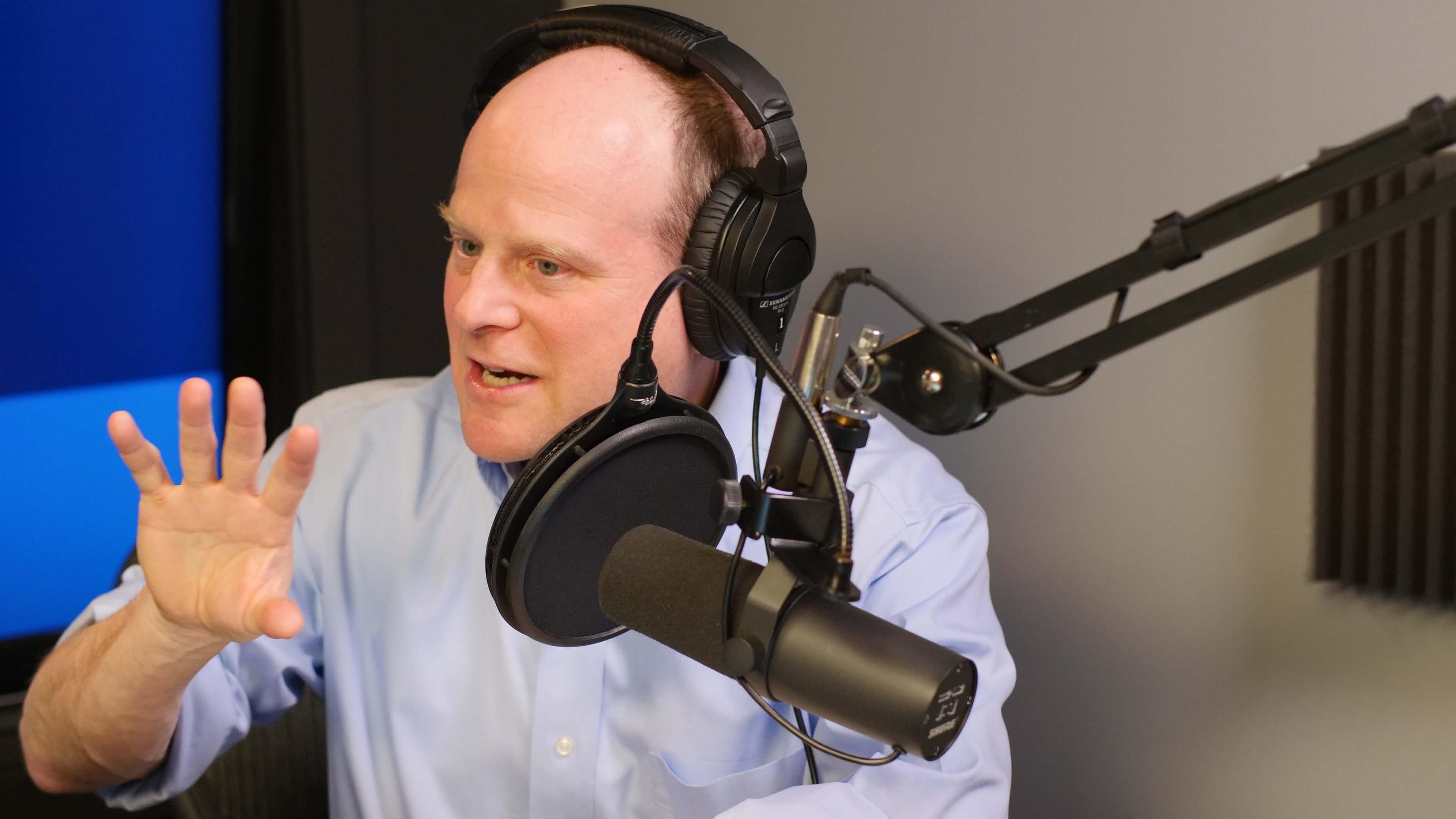 gene marks podcast 151