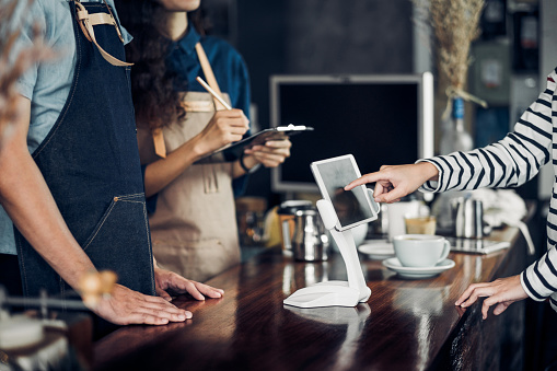 payment apps for small businesses
