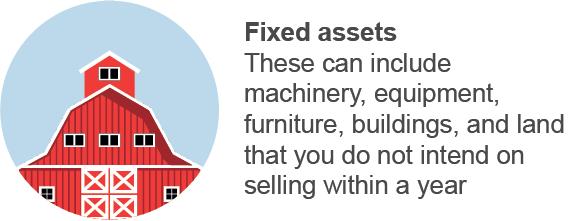 Balance Sheet Tips Long Term Assets Fixed Assets