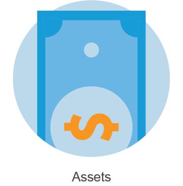 Balance Sheet Tips Sections Assets