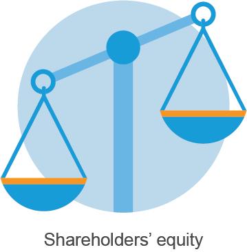 Balance Sheet Tips Section Shareholders Equity