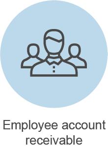 Balance Sheet Tips Short Term Assets Employee Accounts Receivable