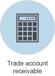 Balance Sheet Tips Short Term Assets Trade Account Receivable