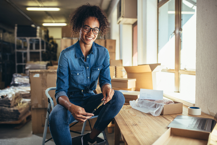 creative solutions for small business owners